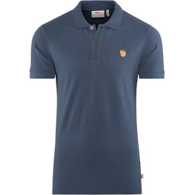Fjällräven Övik Polo Shirt Men navy